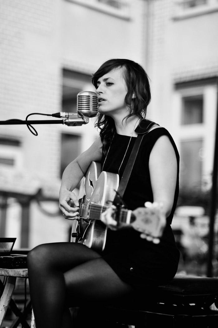 Heather Broderick Live